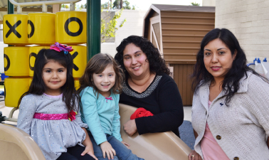 Positive Parenting Program