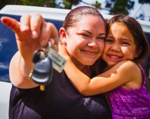 Hand Up Car Loans