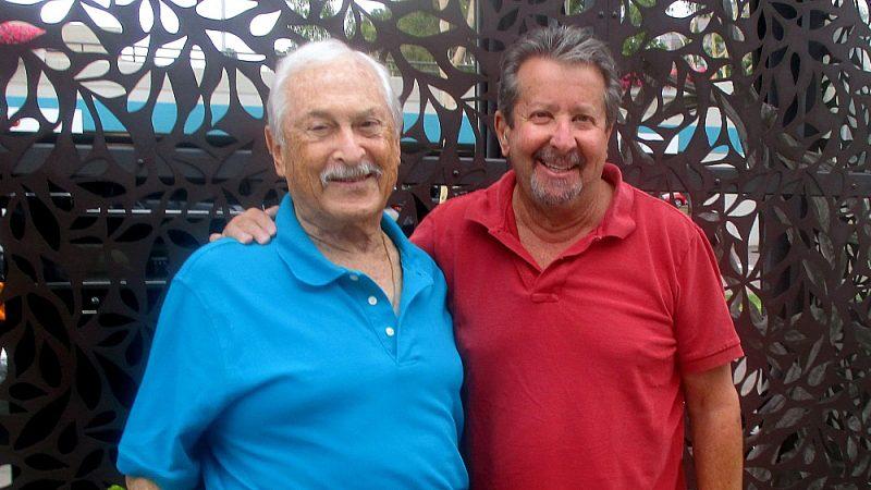 George Wise and Louis Vener