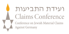Support was provided by the URO Charitable Lead Trust Limited and the Harry and Jeanette Weinberg Holocaust Survivor Emergency Assistance Fund, Administered by the Conference on Jewish Material Claims Against Germany, for the benefit of needy Jewish Nazi Victims.