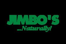 Jimbo's ...Naturally logo