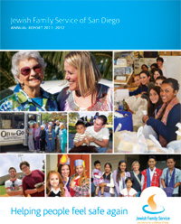 JFS Annual Report 2011-2012