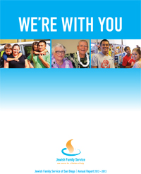 JFS Annual Report 2012-2013