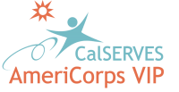 CalSERVES AmeriCorps VIP