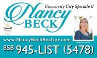 Nancy Beck Realtor logo