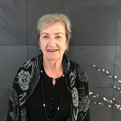 Photo of Caryl Lees Witte