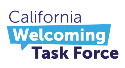 California Welcoming Task Force logo